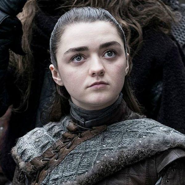 22-летняя звезда «Игры престолов» Мейси Уильямс рассказала, как прошли съемки ее первой постельной сцены в сериале