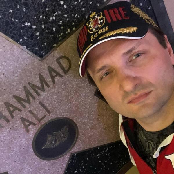 43-летний Эдгар Запашный перенес операцию на позвоночнике