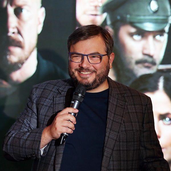 Генеральный продюсер НТВ Тимур Вайнштейн стал членом Международной телеакадемии «ЭММИ»