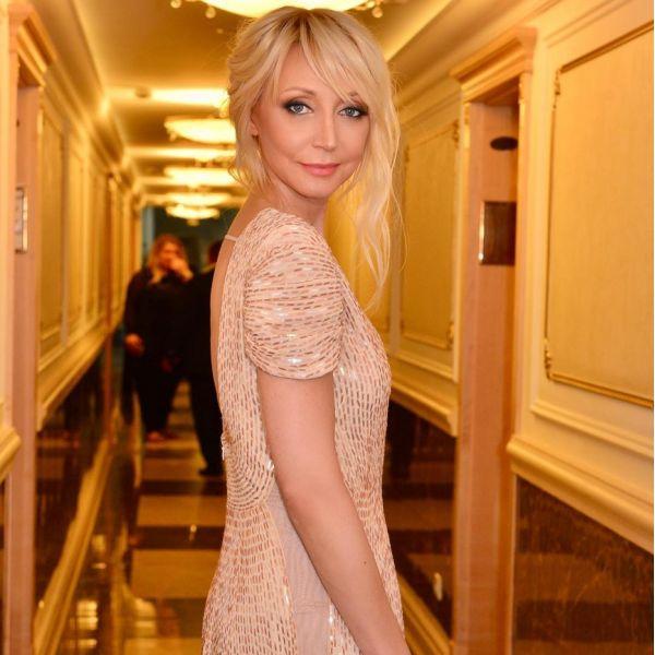 Кристина Орбакайте призналась, что была жертвой насилия - Вокруг ТВ. bafef0731f4