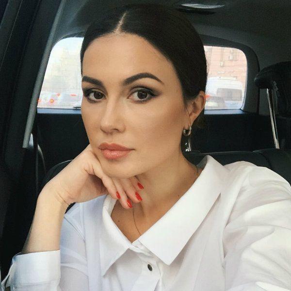 37-летняя ведущая программы «Доброе утро!» Ольга Ушакова станет матерью в четвертый раз