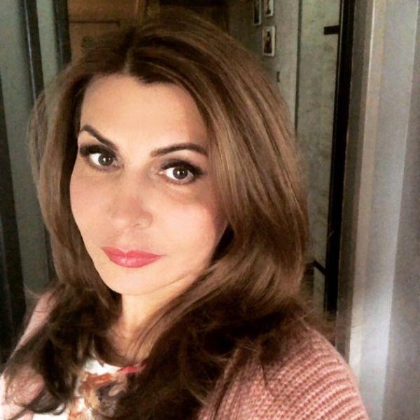 54-летняя звезда «Дома-2» Ирина Агибалова похудела на 21 килограмм за 4 месяца