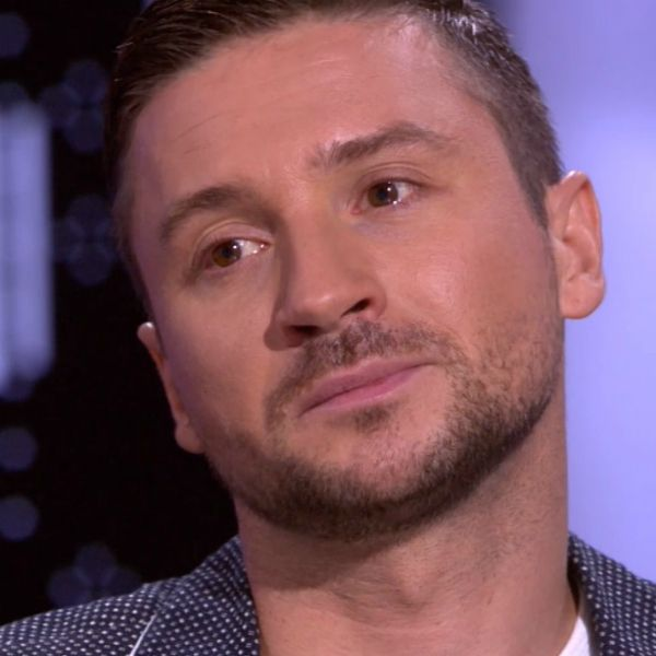 Сергей Лазарев расплакался на съемках шоу «Секрет на миллион»