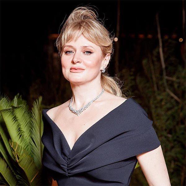Анна Михалкова получила «ТЭФИ-Kids» как лучшая ведущая