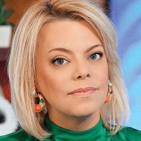 Яна Поплавская раскритиковала пары, которые венчаются сразу после свадьбы