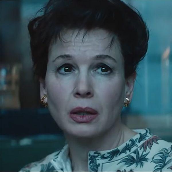Появился трейлер байопика о Джуди Гарленд с изменившейся до неузнаваемости Рене Зеллвегер