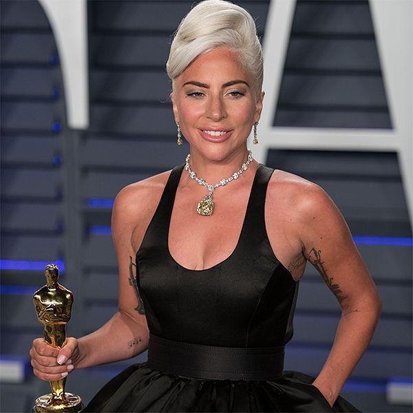 Леди Гагу обвинили в плагиате удостоившейся «Оскара» песни из фильма «Звезда родилась»
