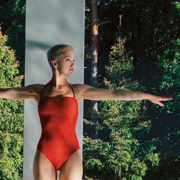 Дарья Мороз опубликовала фото в купальнике с оздоровительного отдыха