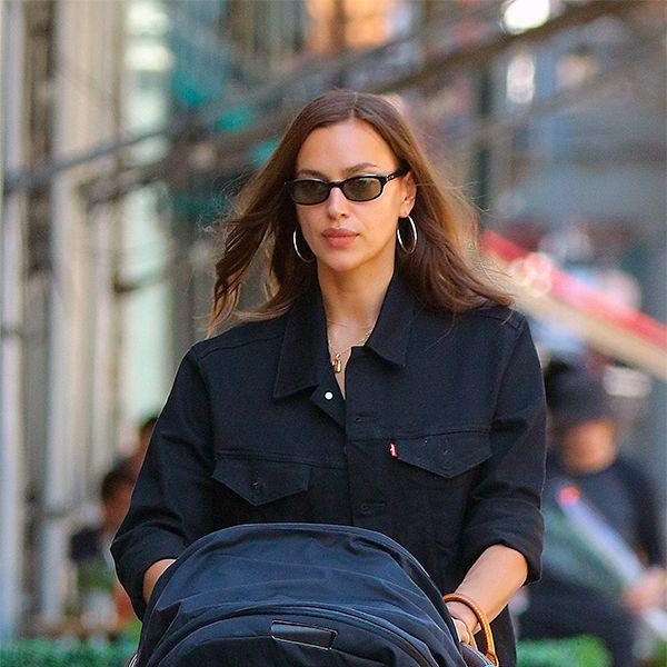 Ирине Шейк приписывают новый роман с бывшим мужем Дженнифер Энистон
