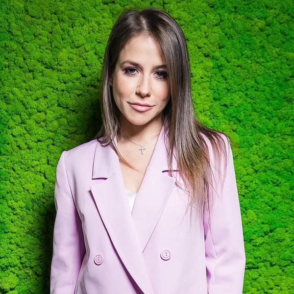 Юлия Барановская опровергла слухи о своей свадьбе