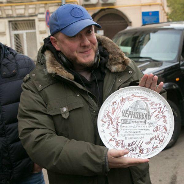Режиссер полнометражной версии «Чернобыля: Зоны отчуждения» рассказал, как снимал фильм с тремя разными финалами