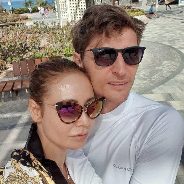 Павел Воля трогательно поздравил Ляйсан Утяшеву с днем рождения, посвятив ей стихотворение