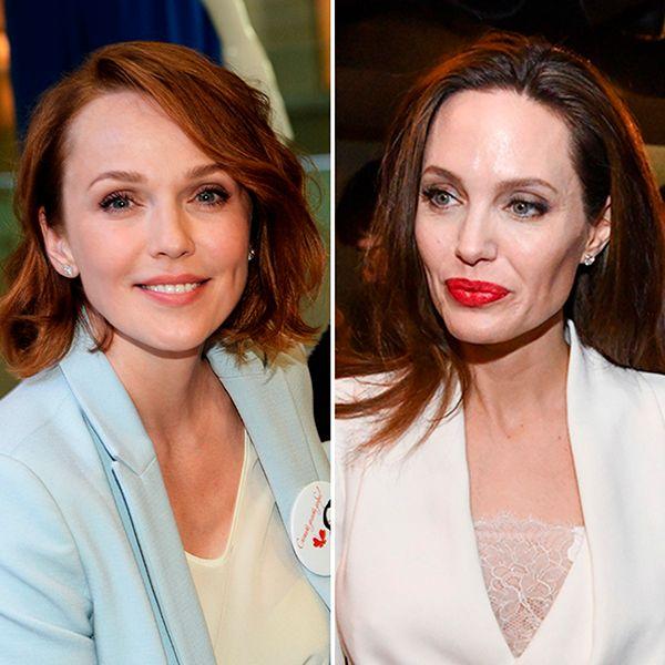 Альбина Джанабаева упрекнула Анджелину Джоли в издевательствах над Брэдом Питтом
