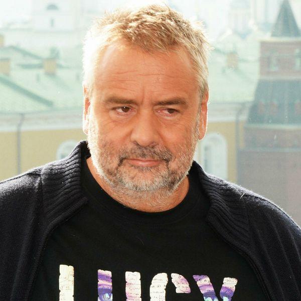 Люк Бессон отменил визит в Россию по семейным обстоятельствам