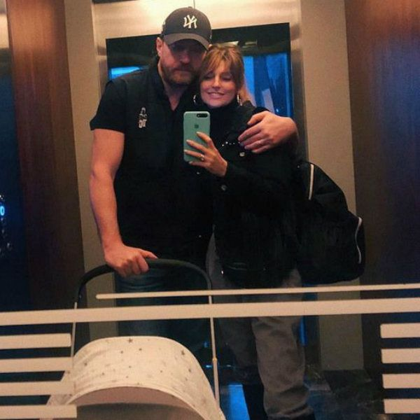 Саша Савельева возьмет 6-месячного сына в Израиль на свадьбу дочери мужа Кирилла Сафонова от первого брака