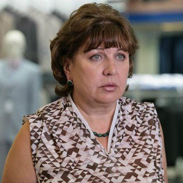 Звезда сериала «Сваты» Татьяна Кравченко рассказала, что ее бил муж