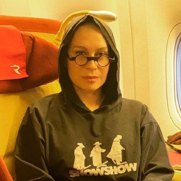 Наргиз Закирова заявила, что в отношении нее со стороны продюсерского центра Максима Фадеева началась травля