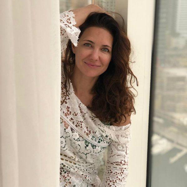Екатерина Климова резко ответила на личный вопрос о муже Геле Месхи