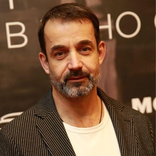 Дмитрий Певцов впервые за три года снялся в полнометражном кино