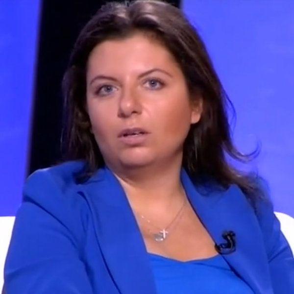 Маргарита Симоньян дважды переносила свадьбу с Тиграном Кеосаяном