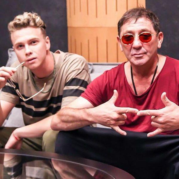 Участник шоу «Голос» Данил Буранов разорвал контракт с Григорием Лепсом