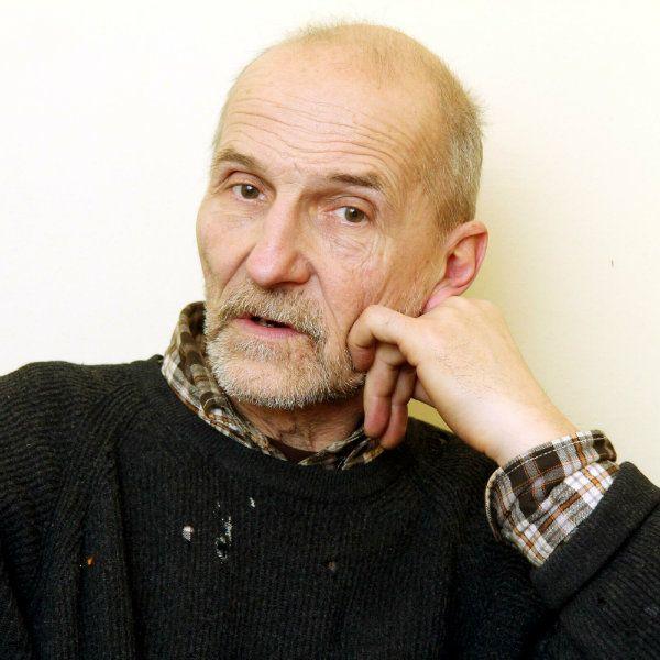 68-летняя звезда фильма «Царь» Петр Мамонов находится в реанимации с инфарктом