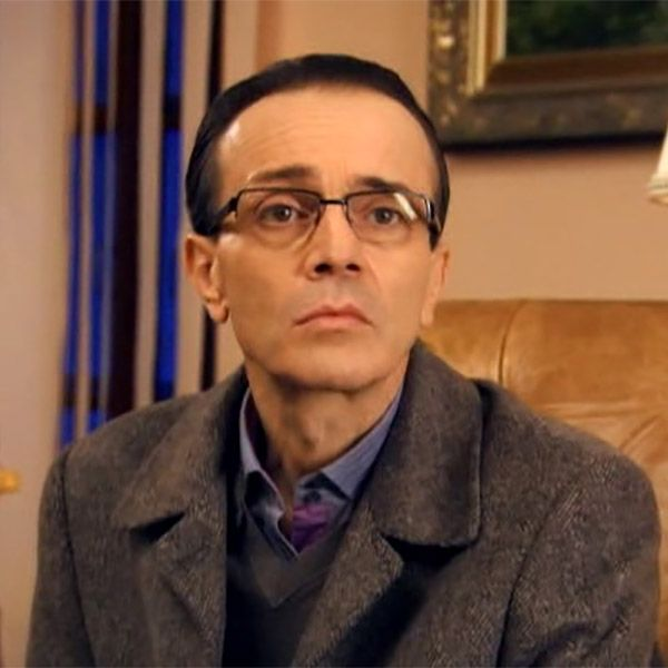 Звезда фильма «Овод» Андрей Харитонов умер от рака на 60-м году жизни