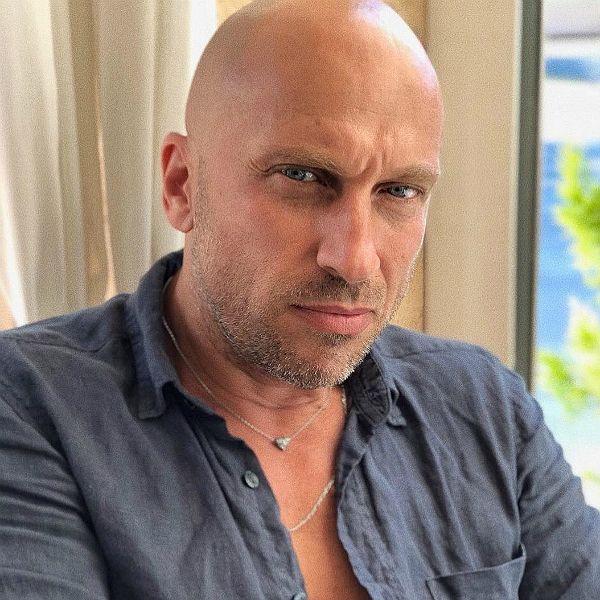 Дмитрий Нагиев — жизнь интересного творческого пути актера