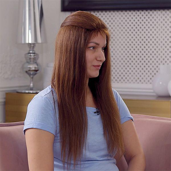 В шоу «Перезагрузка» на ТНТ пришла девушка с редчайшим генетическим заболеванием