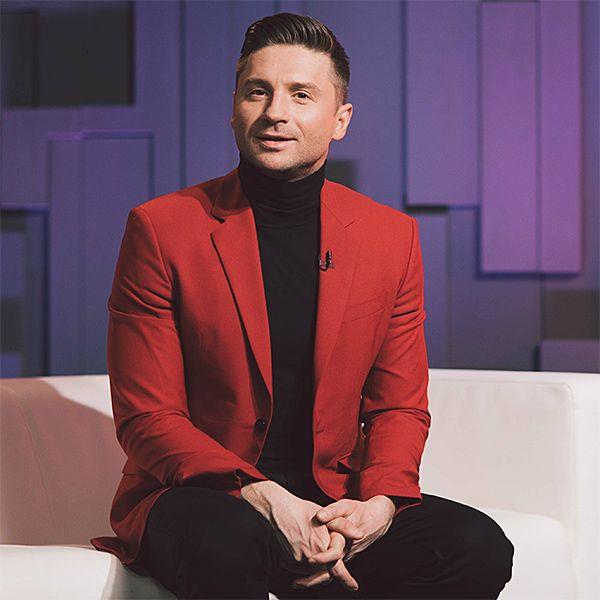 Сергей Лазарев заявил, что меньше всего ему хотелось бы ехать на «Евровидение — 2019» за победой