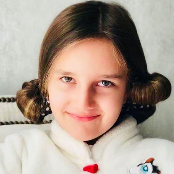 Алла Пугачева заявила, что ее 7-летняя внучка растет красавицей