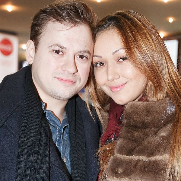 Андрей гайдулян и его жена работа в тюмени без опыта для девушек
