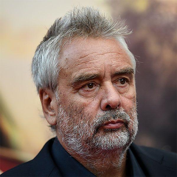Люк Бессон приедет в Москву представить свой новый фильм «Анна»
