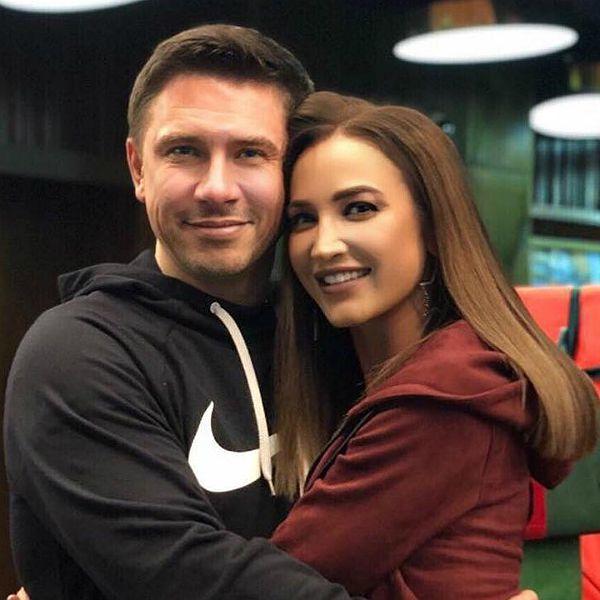 Ольга Бузова отказалась выходить замуж за Тимура Батрутдинова
