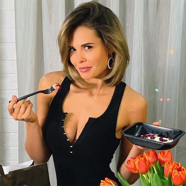 Звезда «Кухни» Мария Горбань рассказала, что у нее в семье уборкой занимается домработница