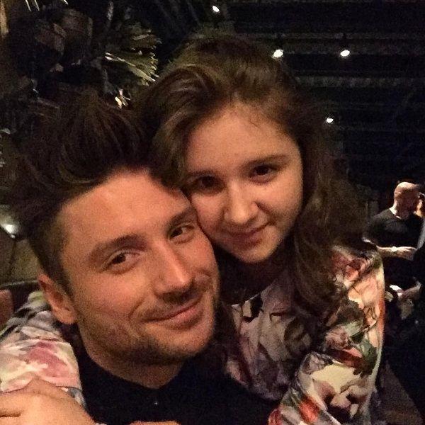 Сергей Лазарев заявил, что не будет помогать племяннице делать карьеру в шоу-бизнесе