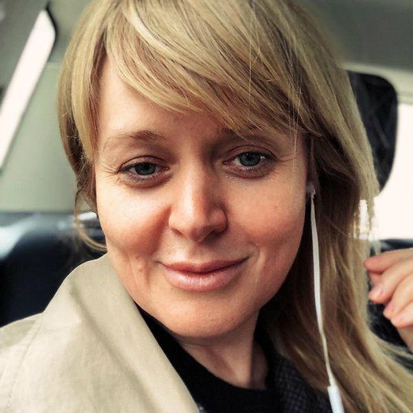 Анна Михалкова эмоционально поздравила младшего сына с совершеннолетием