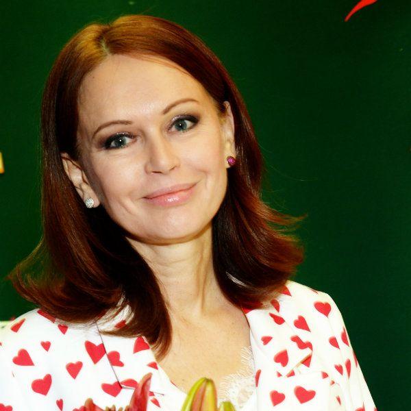 Ирина Безрукова рассказала, что снимается в новом проекте с высокой температурой