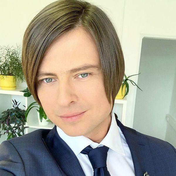 35-летний Прохор Шаляпин предложил свою кандидатуру в новый сезон шоу «Холостяк»