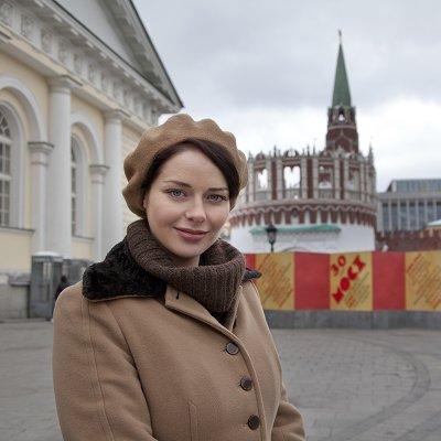 Мосгаз»: Андрей Смоляков и Марина Александрова идут по следу маньяка -  Вокруг ТВ.