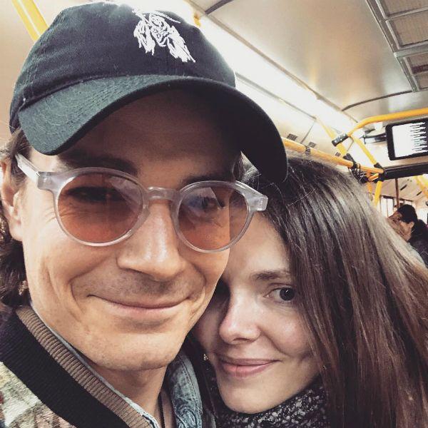 Максим Матвеев и Елизавета Боярская впервые поработали вместе над озвучиванием голливудского фильма