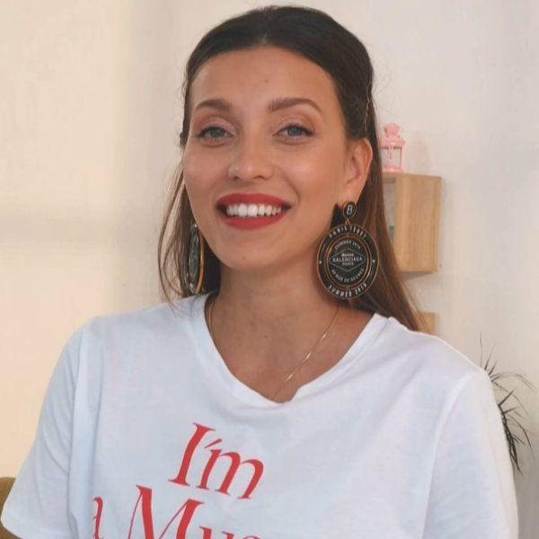 Регина Тодоренко мечтает озвучить диснеевскую принцессу