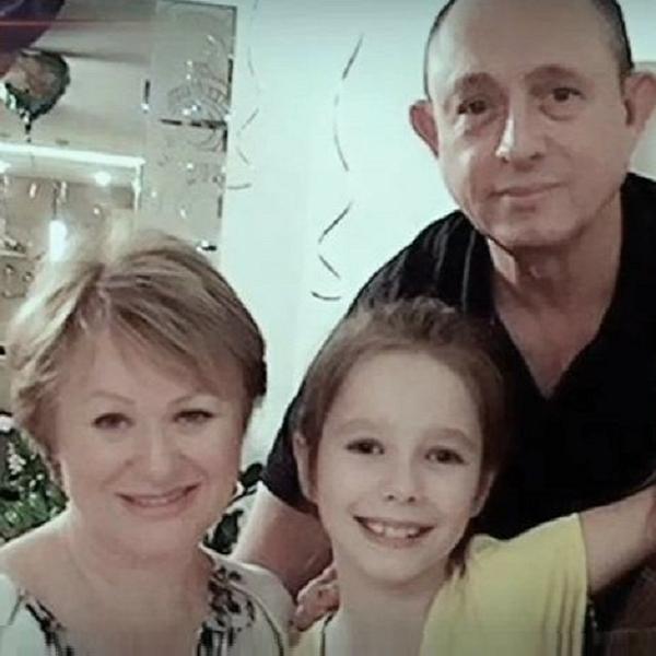 Родители Юлии Началовой прошли психологическую реабилитацию в Израиле