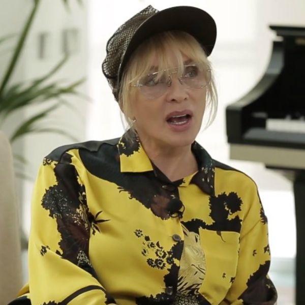 65-летняя Лайма Вайкуле заявила, что только один раз в жизни делала инъекции ботокса
