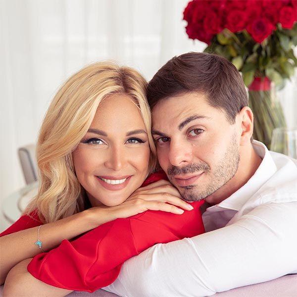 Отец ребенка Виктории Лопыревой Игорь Булатов намерен судиться с бывшей женой за детей