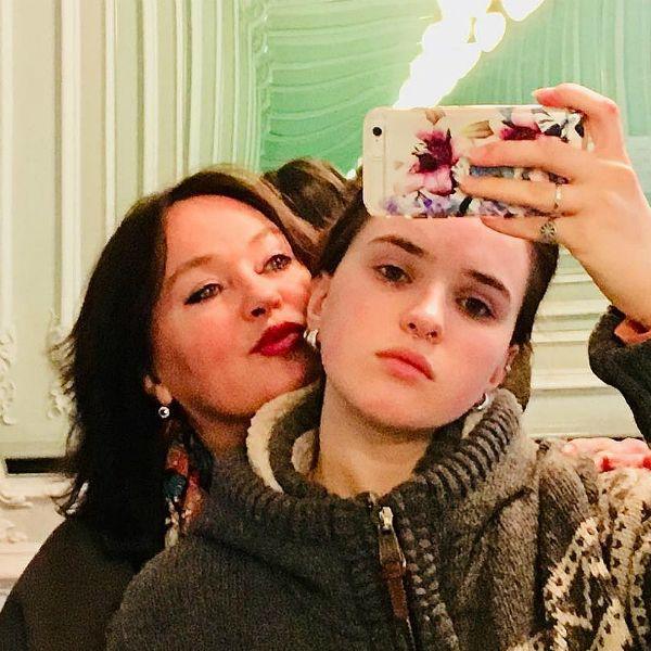 Лариса Гузеева резко ответила хейтерам своей 19-летней дочери