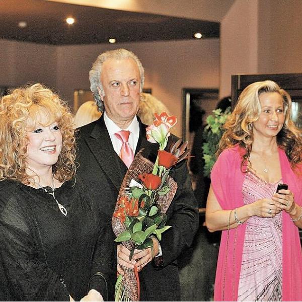Жена Ильи Резника рассказала, как Алла Пугачева спасла ее мать