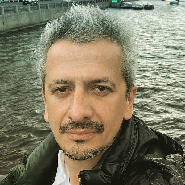 Константин Богомолов приступил к съемкам сериала «Хороший человек» про «ангарского маньяка»