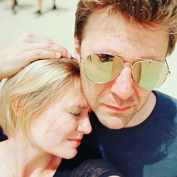 Дочь Владимира Машкова заявила, что вышла замуж за Сашу Слободяника из-за хорошего генофонда