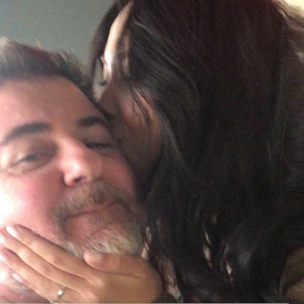 Молодая жена Александра Цекало опубликовала романтическое фото с продюсером